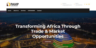 Pan African Marketplace