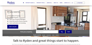 Ryden International Ltd